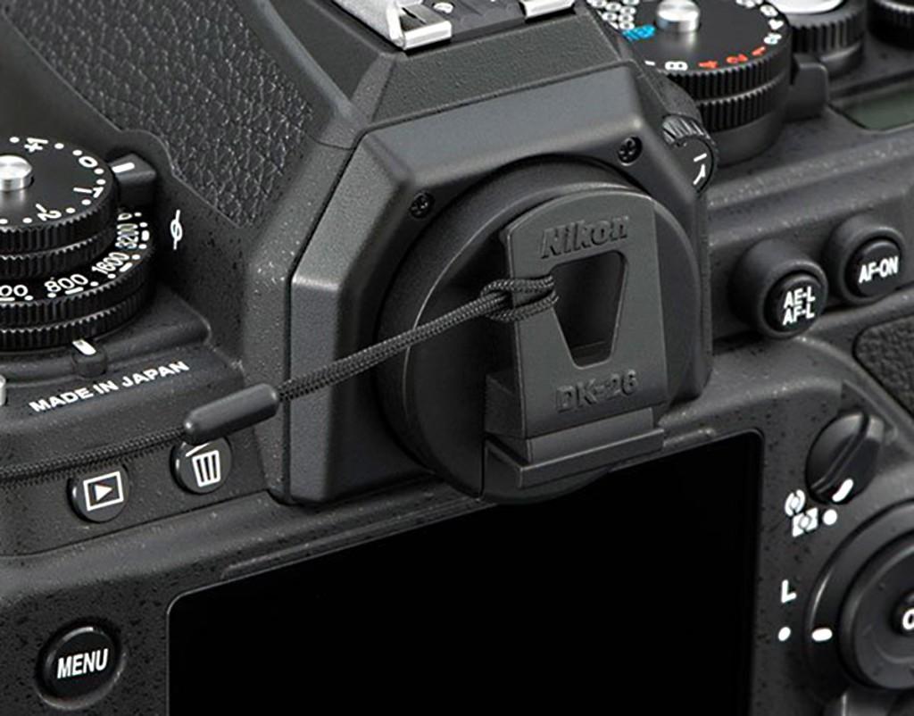 Nikon Df viewfinder cover DK-28